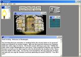 Shadowgate Windows 3.x Starting point of game