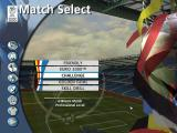 UEFA Euro 2000 Windows main menu