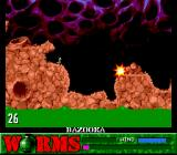 Worms Genesis Kaboom!