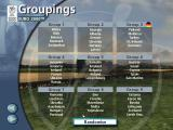 UEFA Euro 2000 Windows the groupings