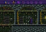 Warlock Genesis Spikes in the floor is a necessary attribute for platformers