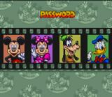 The Great Circus Mystery starring Mickey & Minnie SNES If you chose No, then the game is over but you will receive a password to let you continue that stage later