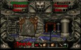 Bram Stoker's Dracula DOS Dungeons are baaad.