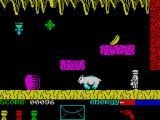 Robot Messiah ZX Spectrum Remember your hippopomatus oath