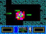 Tremor ZX Spectrum Death by contact