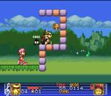 Hameln no Violin Hiki SNES As you advance in the game, you will come across certain costumes you can get for Flute to wear