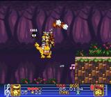 Violinist of Hameln SNES The Toad Costume - Jump high