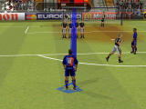 UEFA Champions League Season 1999/2000 Windows Taking a free kick