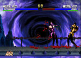 Mortal Kombat Trilogy Windows Come here!