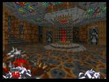 Hexen: Beyond Heretic Nintendo 64 Find a way to open this teleport.