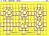 Shanghai II: Dragon's Eye DOS Create your own layouts with the Construction Set