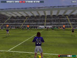 The F.A. Premier League Stars 2001 Windows A throw in
