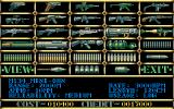Dogs of War Amiga And now, buy your weapons