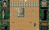 Dogs of War Amiga Only anti-tank rockets can destroy armored vehicles