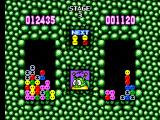 Dr. Robotnik's Mean Bean Machine SEGA Master System Humpty introduces another colour