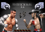Mortal Kombat Trilogy Windows Jax vs Kung Lao