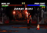 Mortal Kombat Trilogy Windows Babality