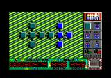 Booly Amstrad CPC Level 3 - in an awkward position