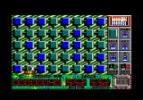 Booly Amstrad CPC A later challenge level