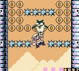 Wario Land II Game Boy Color Have a giant owl fly you