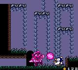 Wario Land II Game Boy Color Don't get hit by these penguin's balls, they will send Wario into a drunken frenzy. The upside is that you can use his drunk-gas on his enemies