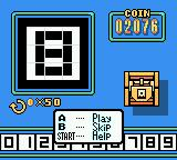 Wario Land II Game Boy Color At the end of each story, you will be given the opportunity to play another mini game where you have to guess what number it is.