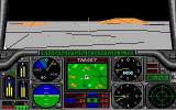Gunship Amiga Night sortie