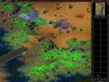 Command & Conquer: Tiberian Sun - Firestorm Windows This area is full of Tiberium lifeforms