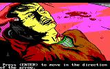 Manhunter 2: San Francisco DOS Murdered!