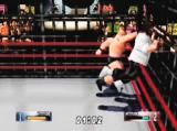 WWF Wrestlemania 2000 Nintendo 64 no escaping the cage