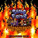Shado Fighter ExEn Splashscreen (version ExEn)