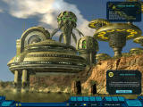 Space Rangers 2: Dominators Windows Planet Teudorkh