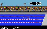 Mega Sports Amiga Swimming (Summer Games)