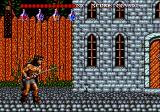 Sword of Sodan Genesis Approaching the castle
