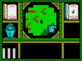 Wizard Warz ZX Spectrum Game start