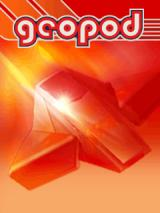Geopod Windows Mobile Splash screen