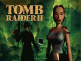 Tomb Raider II Starring Lara Croft Windows main menu