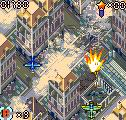 Eagle Squadron ExEn A raid over Paris? The town seems almost destroyed. You can use bombs to kill all on screen enemies in one action.