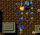Twin Cobra TurboGrafx-16 More late game action