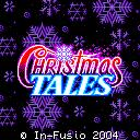 Christmas Tales ExEn Game splashscreen