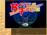 X-Change 2 Windows Battle Force: one of the mini-games included in X-Change 2