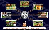 Thomas the Tank Engine & Friends DOS Choosing your task