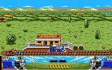 Thomas the Tank Engine & Friends DOS Ready to Go