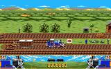 Thomas the Tank Engine & Friends DOS Trying to put the vehicle on your train