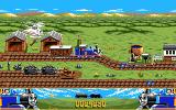 Thomas the Tank Engine & Friends DOS Crowdy route, eh Thomas?