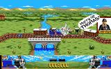 Thomas the Tank Engine & Friends DOS What's the hurry?