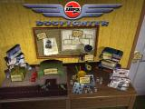 Airfix: Dogfighter Windows Main menu