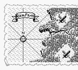 Rampart Game Boy Choose you map