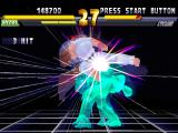 Street Fighter EX 2 Plus PlayStation Bonus Stage 1: using only 3 Level Gauges, you must beat Cycloid Beta using a Excel Custom Combo.