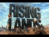 Rising Lands Windows FMV Title Screen